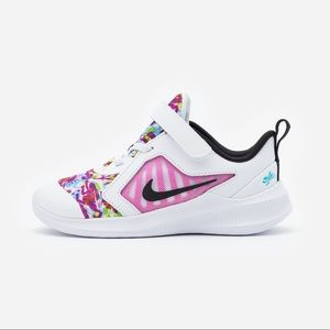 Nike downshifter 10 fable baby sneakers